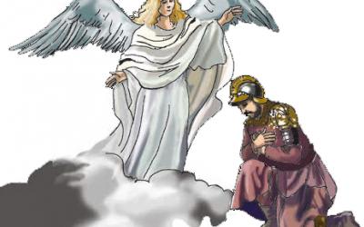Korneliusz – zbawienie dla pogan