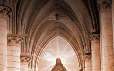 Kościół – projekt Jezusa