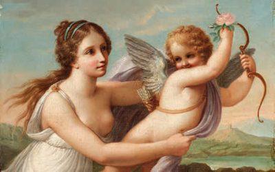 Eros, czyli fatalne zauroczenie?