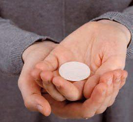Instrukcja obsługi Komunii duchowej
