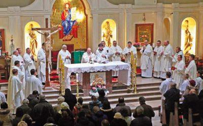 Odprawiać, sprawować, celebrować – o uczestnictwie w liturgii