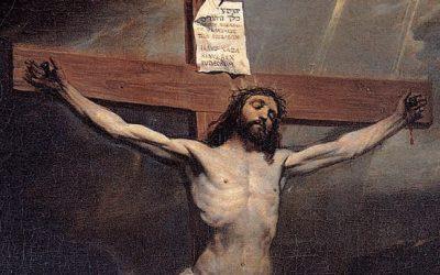 Jezus przygotowuje swoją Paschę