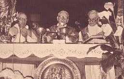 Eucharystia źródłem życia i drogą do świętości