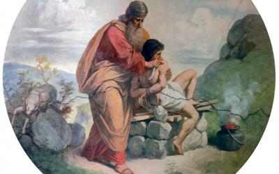 Ofiara Abrahama