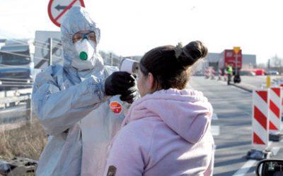 Walka z epidemią to praca zespołowa