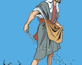 Siewca – przypowieść Jezusa