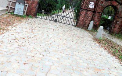 Cmentarz św. Wawrzyńca obrazem historii Wrocławia