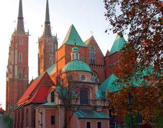 Kaplica św. Elżbiety Węgierskiej