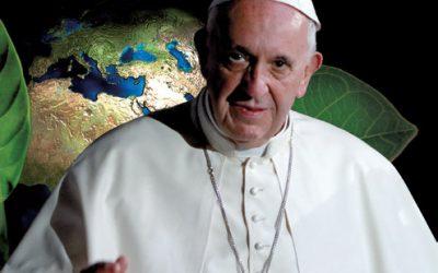 Franciszkański świat Papieża Franciszka