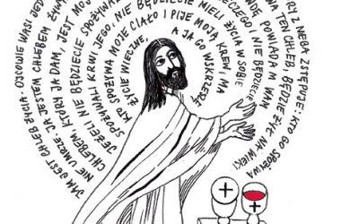 Mowa Jezusa w Kafarnaum