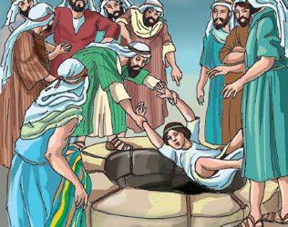 Dwunastu synów Jakuba