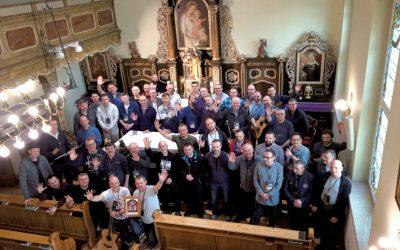 Mężczyźni św. Józefa we Wrocławiu