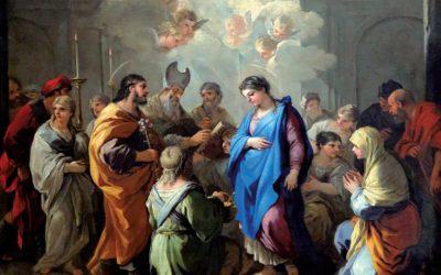 Milczenie Józefa