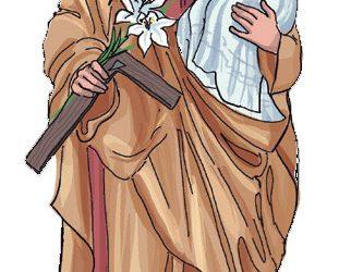 Święty Józef – ziemski opiekun Jezusa