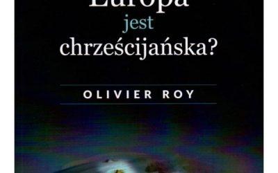 Czy Europa jest chrześcijańska?