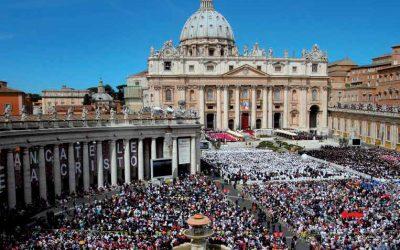 Kościół katolicki – czyli jaki?