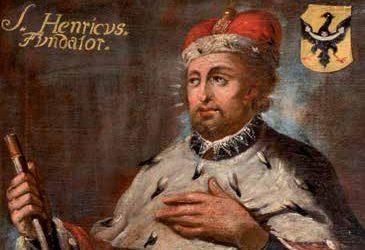 Henryk Pobożny – stary wzorzec na nowe czasy